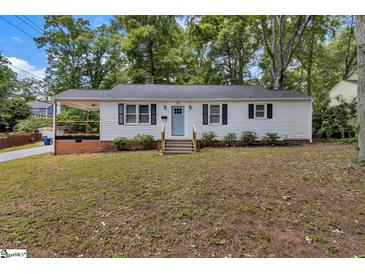Photo one of 138 Nelson Avenue Spartanburg  29302 | MLS 1445941