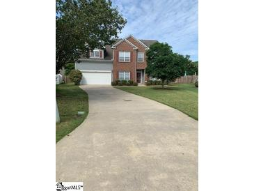 Photo one of 6 Coral Bell Court Simpsonville  29680   MLS 1445943