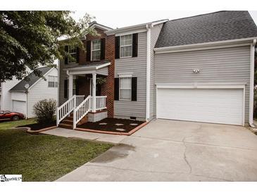 Photo one of 309 Hampton Ridge Drive Greer  29651 | MLS 1445946