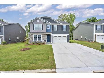 Photo one of 232 Icebow Road Fountain Inn  29644 | MLS 1445992