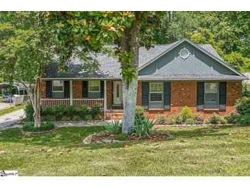 Photo one of 109 Normandy Avenue Spartanburg  29301 | MLS 1445993