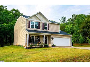 Photo one of 120 Yellow Pine Drive Anderson  29626   MLS 1446066