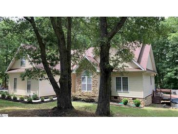 Photo one of 222 McCall Road Simpsonville  29680   MLS 1446091