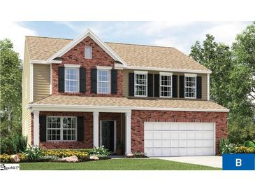 Photo one of 116 Cretewood Place Greer  29687 | MLS 1446157