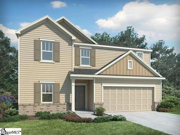 Photo one of 216 Pewter Circle Simpsonville  29680 | MLS 1446173