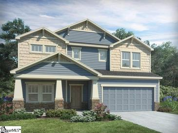 Photo one of 214 Pewter Circle Simpsonville  29680 | MLS 1446174