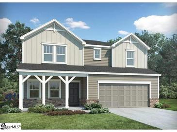 Photo one of 210 Pewter Circle Simpsonville  29680   MLS 1446203