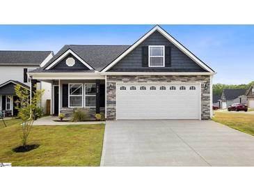 Photo one of 702 Silver Ridge Road Boiling Springs  29316   MLS 1446213