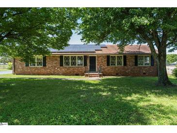 Photo one of 2002 Evergreen Drive Boiling Springs  29316   MLS 1446247