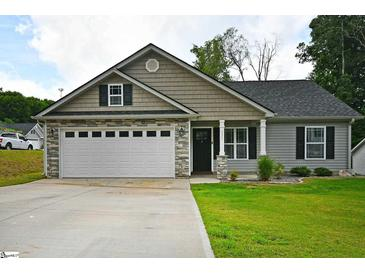 Photo one of 331 Bench Creek Place Roebuck  29376 | MLS 1446277