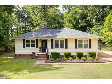 Photo one of 822 Mosteller Drive Greer  29651 | MLS 1446313