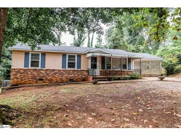 Photo one of 118 Couch Street Easley  29640   MLS 1446316