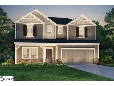 Photo one of 105 Graceful Sedge Way Simpsonville  29680 | MLS 1446350