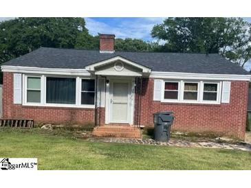 Photo one of 409 Irby Avenue Extension Laurens  29360   MLS 1446355