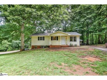 Photo one of 142 Cannon Circle Wellford  29385 | MLS 1446412