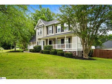 Photo one of 109 Savannah Drive Anderson  29621 | MLS 1446424