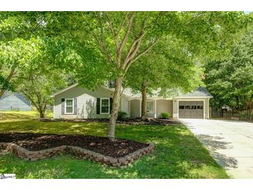 Photo one of 133 Manchester Drive Mauldin  29662   MLS 1446454