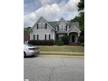 Photo one of 4 Holland Trace Circle Simpsonville  29681 | MLS 1446459
