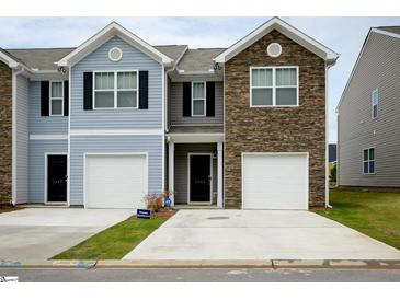 Photo one of 1544 Katherine Court Boiling Springs  29316   MLS 1446475