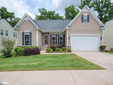 Photo one of 113 Hedge Rose Court Travelers Rest  29690   MLS 1446488