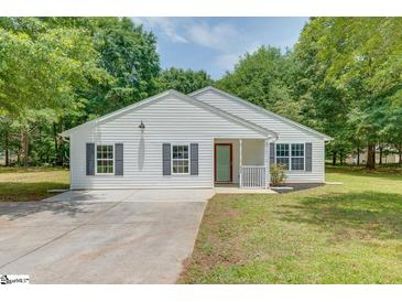 Photo one of 402 Richland Creek Road Anderson  29626 | MLS 1446489