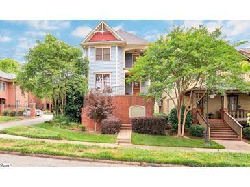 Photo one of 210 Hampton Avenue Greenville  29601   MLS 1446490