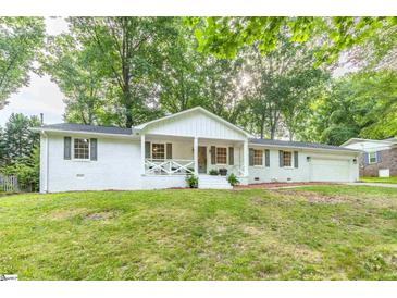 Photo one of 518 Kenilworth Drive Greenville  29615   MLS 1446498