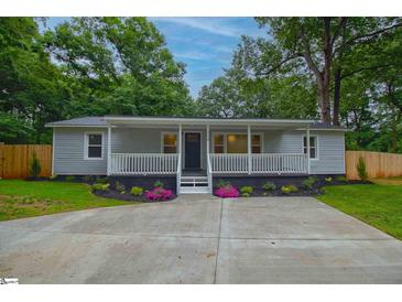 Photo one of 220 SOUTH Avenue Spartanburg  29306 | MLS 1446524