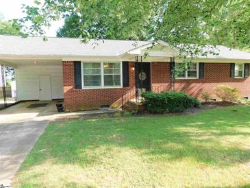 Photo one of 2704 E Lee Road Taylors  29687   MLS 1446528