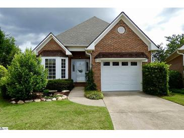 Photo one of 105 Periwinkle Place Moore  29369 | MLS 1446536