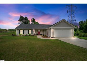 Photo one of 567 DAVIS Road Piedmont  29673   MLS 1446538