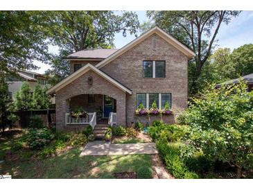 Photo one of 407 Townes Street Greenville  29601   MLS 1447983