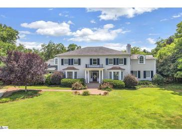 Photo one of 11 Collins Creek Road Greenville  29607 | MLS 1448685