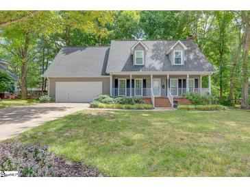 Photo one of 102 Fox Chase Court Simpsonville  29680   MLS 1449241