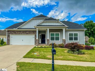 Photo one of 105 Donemere Way Fountain Inn  29644 | MLS 1449274