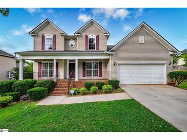 Photo one of 513 Middleshare Drive Mauldin  29662 | MLS 1449306