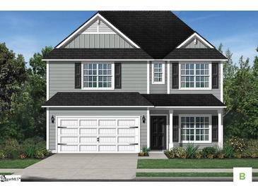 Photo one of 22 Needham Drive Simpsonville  29681 | MLS 1449345