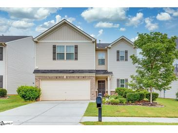 Photo one of 321 Barrett Chase Drive Simpsonville  29680 | MLS 1449356