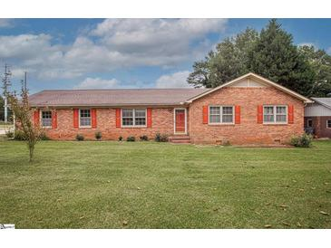 Photo one of 1001 Lucerne Drive Spartanburg  29302   MLS 1449369