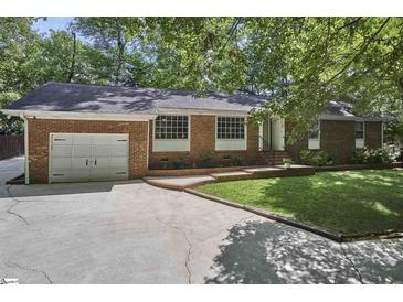 Photo one of 19 Riverview Drive Greenville  29611   MLS 1449391