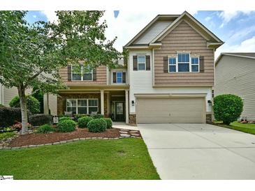 Photo one of 262 Meadow Blossom Way Simpsonville  29681   MLS 1449395