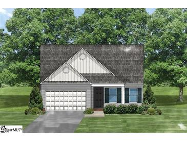 Photo one of 419 Icebow Road Fountain Inn  29644 | MLS 1449418