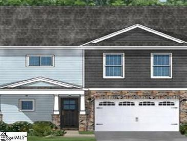 Photo one of 418 Icebow Road Fountain Inn  29644 | MLS 1449428