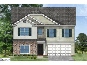 Photo one of 417 Icebow Road Fountain Inn  29644 | MLS 1449435