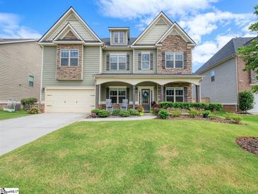 Photo one of 173 Wild Hickory Circle Easley  29642 | MLS 1449440