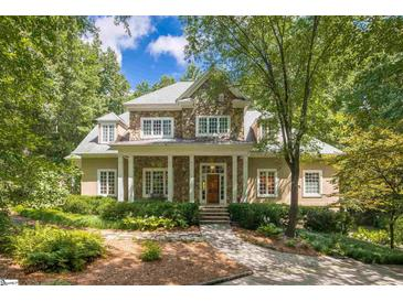 Photo one of 203 Land Grant Drive Simpsonville  29681 | MLS 1449485