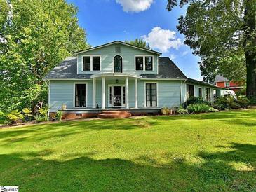 Photo one of 200 E Greenwood Street Landrum  29356   MLS 1449489