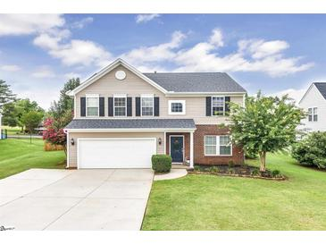 Photo one of 119 Castleton Circle Boiling Springs  29316   MLS 1449490