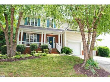 Photo one of 245 Northcliff Way Greenville  29617 | MLS 1449495