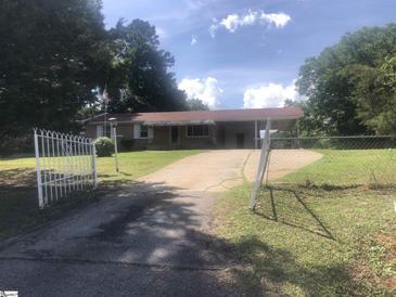 Photo one of 232 Sherman Drive Laurens  29360 | MLS 1449498